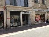 Local commercial 160m² Poitiers centre